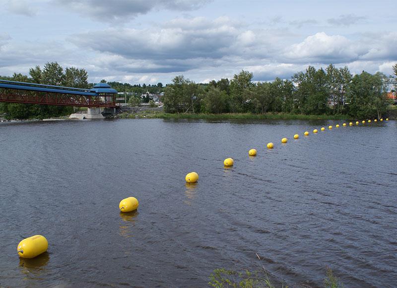 Municipalité_rivière_Estacade-Barrage-rivière-Chaudière-2